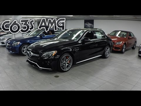 2017 mercedes c63s amg shopping my next car youtube. Black Bedroom Furniture Sets. Home Design Ideas
