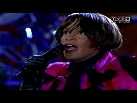Whitney Houston Sopot 1999 - I'm Every Woman