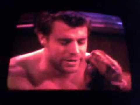 BILLY MILLER shirtless remixed - YouTube