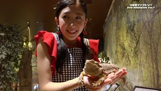 室内型テーマパーク「オービィ横浜」で珍しい動物とふれあい体験!つば...