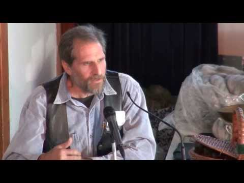Fibershed- Wool & Fine Fiber Symposium- Dr. Jeff Creque
