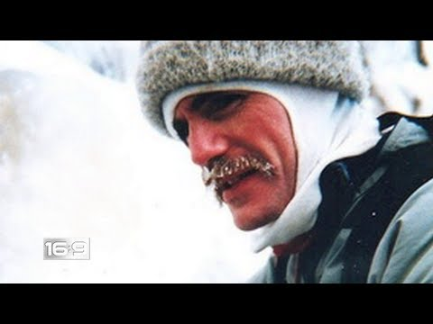 16x9 - Frozen in Time: Missing climber Holland's body found frozen 21 years later