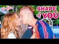 SHAPE OF YOU Ft Ева Миллер Ed Sheeran COVER mp3