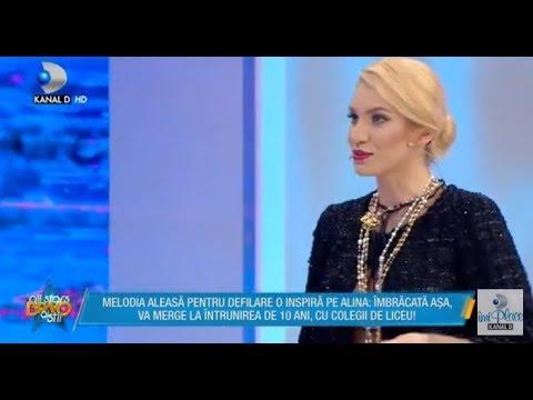 Bravo, ai stil! All Stars (24.05.2018) - Alina se victimizeaza?!? Ce spun concurentele?