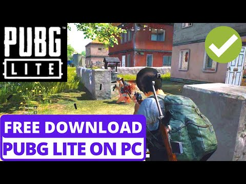 How To Download PUBG LITE On PC ( Windows 10,7,8 ) In HINDI 2021