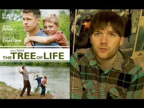 Download The Tree of Life - Movie Review by Chris Stuckmann