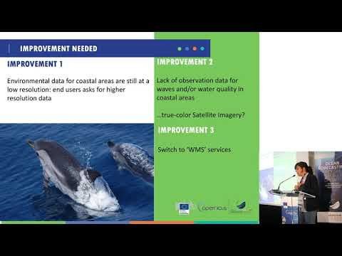 SEAWETRA : Integrated platform for monitoring marine systems
