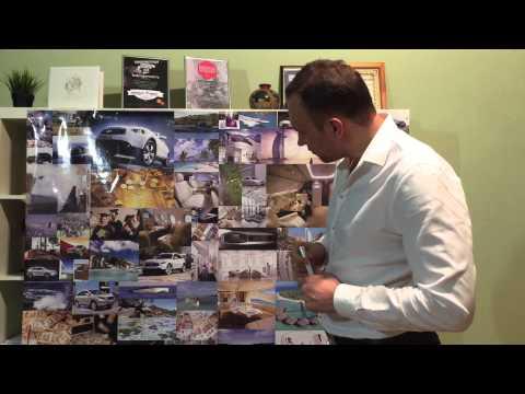 Секреты Плаката Мечты от Максима Темченко