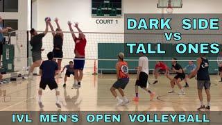Dark Side vs Tall Ones | IVL Men's Open 2019 Volleyball