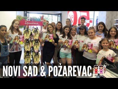 MEETUP: Novi Sad & Požarevac