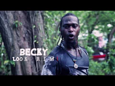 CANDLE - DOH PANIC [[Becky Look Him]] (Official Music Video) GRENADA SOCA 2017