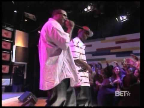 young gunz - set it off (live on 106 and park 0524)