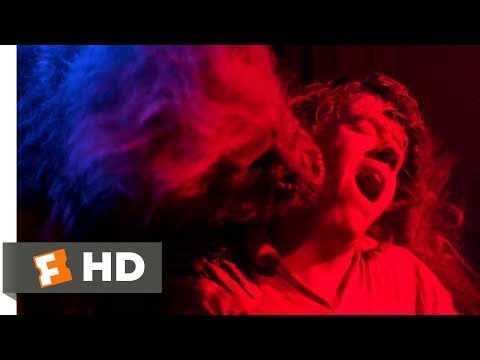 Creepshow (1982) - The Beast Under the Stairs Scene (8/10) | Movieclips