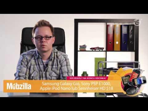 HTC One V - recenzja, Mobzilla odc. 86