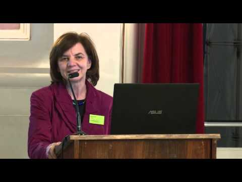 European Centre for Modern Languages conference: Keynote - University of Graz