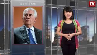 InstaForex tv news: USD diperdagangkan lebih rendah setelah pemecatan Tillerson  (14.03.2018)