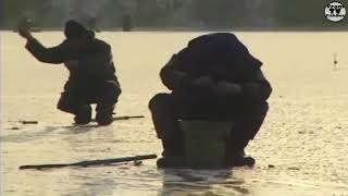 Зимняя рыбалка по первому льду Советы и секреты рыбалки зимой