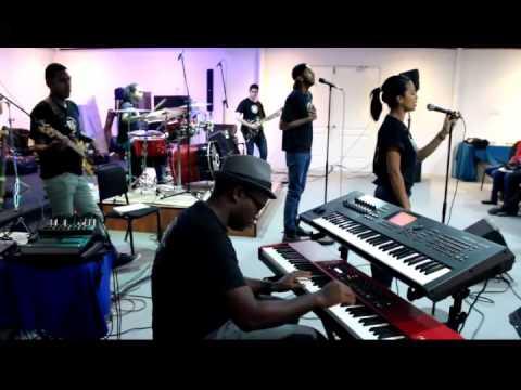 Taller de Música para Adoradores y Grupos de Alabanzas en el Ministerio Río de Dios