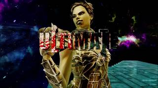 Killer Instinct All Ultimates
