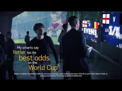 Pictures of the world cup winner 2020 odds betfair exchange