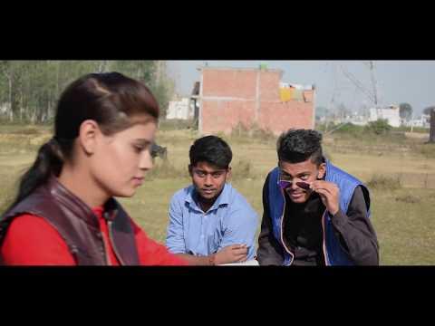 GAON ki Chori   New Haryanvi Song 2018   Sagar Saini Norangpuriya   Veshali Malik