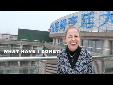 Why do Chinese people hate me?! | Hangzhou 杭州市