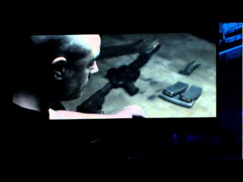 Call of Duty XP: Operation Kingfish (Find Makarov) Film Premiere! - YouTube