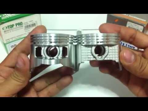 รีวิว ลูกคาเซ่ กับ ลูกเชียร์ KAWASAKI CHEER VS KAZE S.200