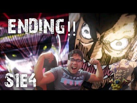Download ENDING!! Record Of Ragnarok Episode 4 Reaction