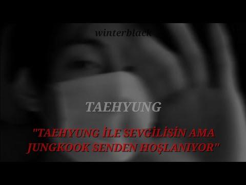 Kim Taehyung İle Hayal Et [Taehyung İle Sevgilisin Ama Jungkook Senden Hoşlanıyor ] Tek bölümlük