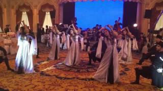 Азербайджанская музыка на свадьбу (Москва)