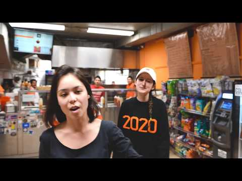 Princeton University Welcomes The Class Of 2022