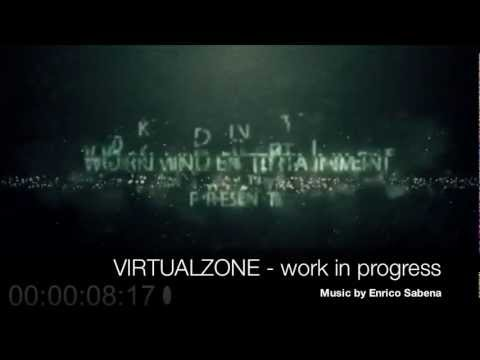 VIRTUALZONE main titles (work in progress)