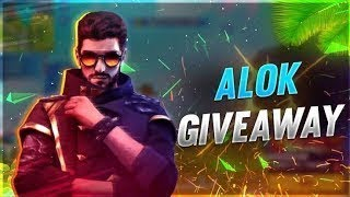 DJ ALOK GIVEAWAY || PLAYING WITH SUSCRIBERS || ROAD TO 30K