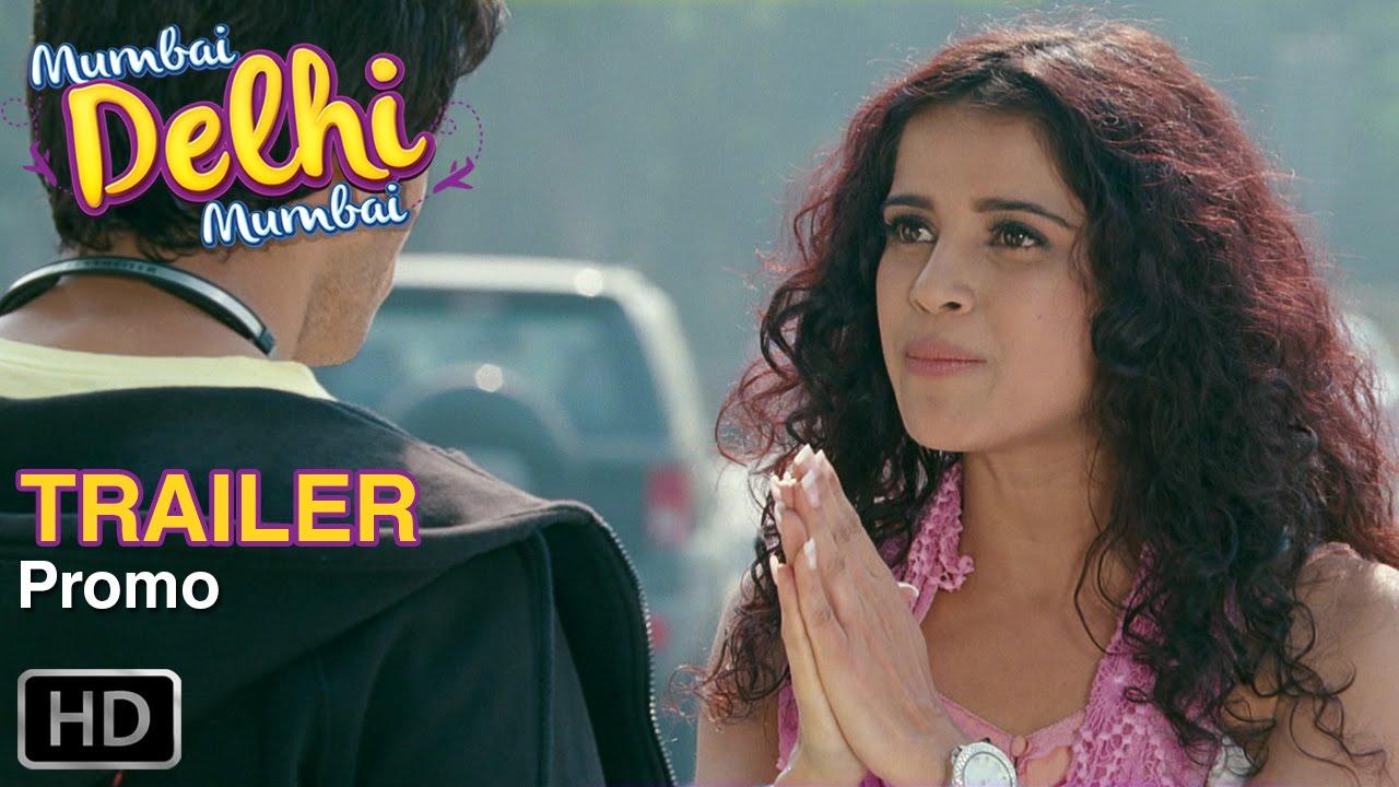 Theatrical Trailer - Promo | Mumbai Delhi Mumbai
