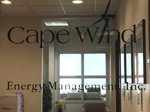 CAPE WIND. A Controversial Wind Farm