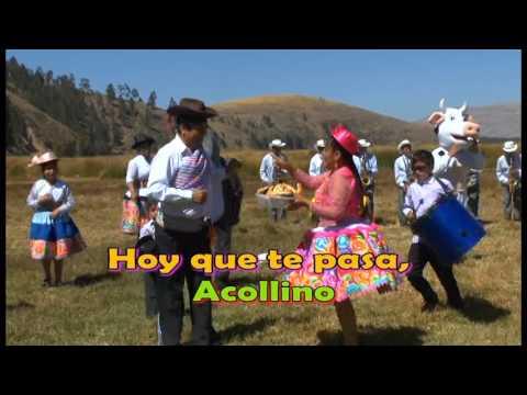 Santiago 2016 Martina de Los Andes y Principe Acollino    - Pan de Cacho