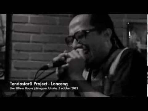 "Tendostars - Lonceng (FULL) "" Acoustic Gigs """