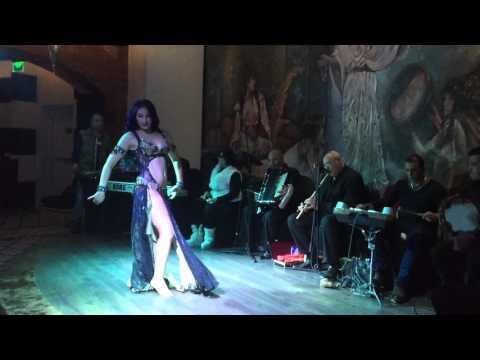 Amie Sultan Dancing Oum Kalthoum Lissa Faker