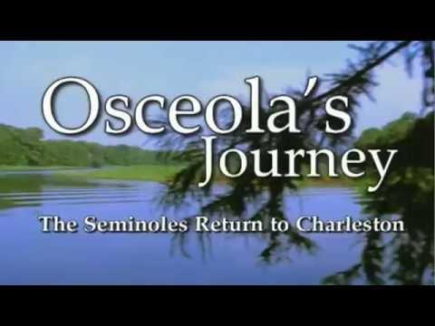 Osceola's Journey