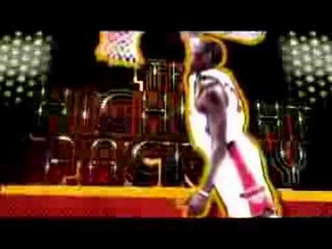 2006 Atlanta Hawks Commercial