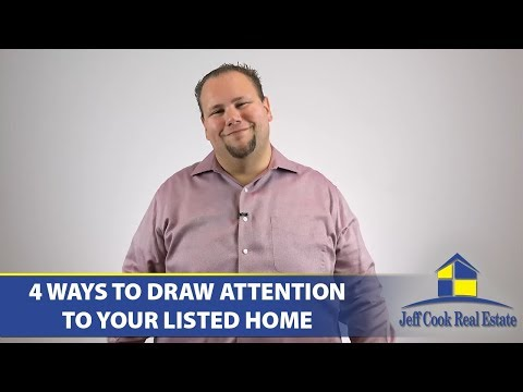 Charleston Real Estate Agent: Entice Buyers by Tweaking These 4 Home Features