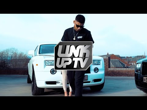 Fxsion - Aura [Music Video] Link Up TV
