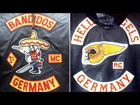 Doku Hells Angels gegen die Banditos - Macht HD