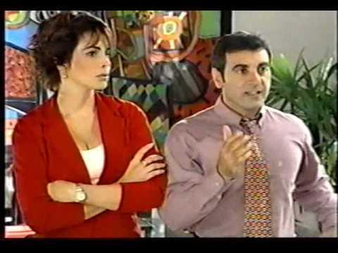 Carlos Falcone (Todo sobre Camila, Telenovela 2001)