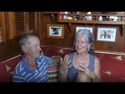 Q&A - HOW TO MAKE YOUR CRUISING DOLLAR GO FURTHER (Sailing SV Sarean) Ep. 8