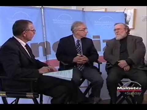 Deregulation of Maine's Energy Market