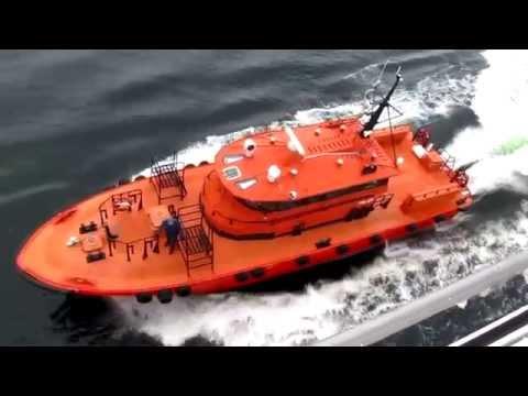 AHTO 24 Tallinn Pilot Boat