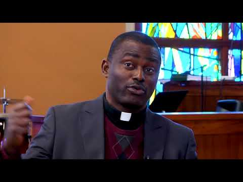 NET TV - City of Churches - Season 7 Episode 5 - St. Mary Magdalene (10/18/17)