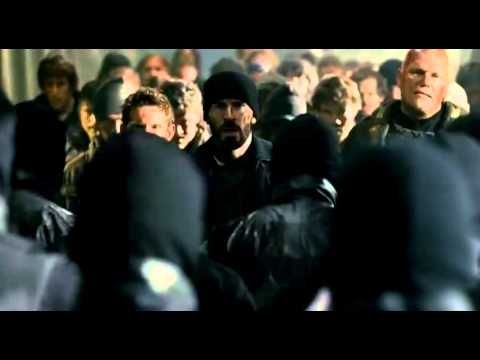 Snowpiercer (설국열차) - Trailer- south-korean/american/french/czech action, drama, sci-fi, 2013